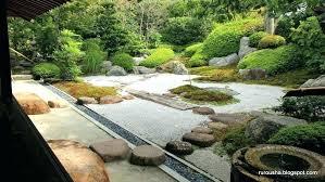 Zen Garden Design Plan Best Indoor Japanese Garden Indoor Garden Small Backyard Zen Garden Ideas