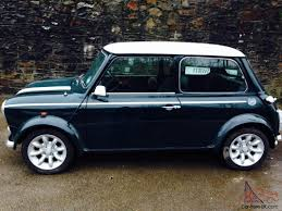 Cooper L.E 1.3 Sport (only Made 100)