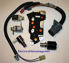 4l80e internal wiring harness 4l80e image wiring 4l80e master solenoid kit 1991 to 2003 on 4l80e internal wiring harness