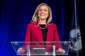 Democratic Virginia Rep. Abigail Spanberger wins re-election