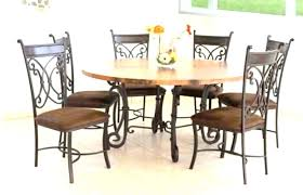 round kitchen table for 6 6 person dining set 6 person dining room table 6 person