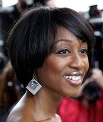 Black Women Hair Style short hair style black women hairstyle picture magz 8071 by wearticles.com