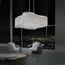 cwi lighting elsa 12 light chrome chandelier