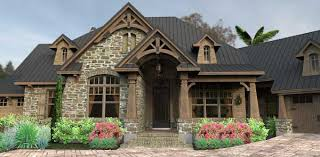 rustic house plans. Mountain-or-rustic Style Home Design Rustic House Plans H