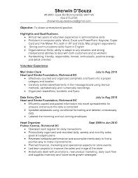 Receptionist Job Resume Objective Receptionist Job Resume Objective Therpgmovie 4