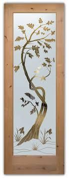 Interior frosted glass door Panel Saplingglassfrontdoorssanssoucie Sans Soucie Art Glass Frosted Glass Doors Sans Soucie Art Glass