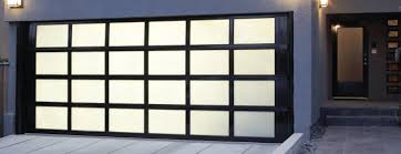 Charming Modern Garage Door Commercial with Commercial Glass Garage