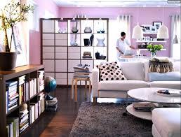 Einrichtung 1 Zimmer Wohnung Ikea