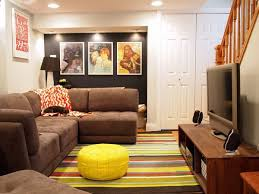 Small Basement Design Agreeable Interior Design Ideas