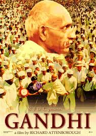 A Filmmaker's Review: 'Gandhi' (1982)