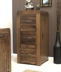 strathmore solid walnut furniture shoe cupboard cabinet. baumhaus shiro walnut 3 drawer filing cabinet amazoncouk kitchen u0026 home strathmore solid furniture shoe cupboard