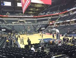 Bankers Life Fieldhouse Section 12 Seat Views Seatgeek