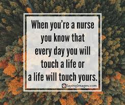 Nurse Quotes Extraordinary 48 Inspirational And Compassionate Nurse Quotes SayingImages