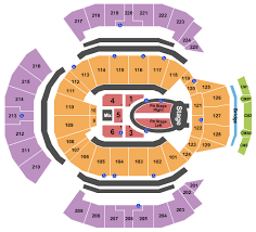 Metallica Seattle Seating Chart Chase Center Tickets With No Fees At Ticket Club