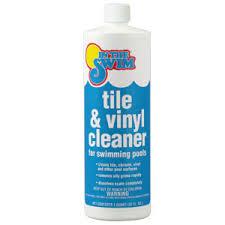 pool cleaner chemicals. Modren Cleaner Pool Tile And Vinyl Cleaner On Pool Cleaner Chemicals O