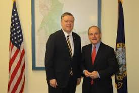 President Duane Nellis, University of Idaho - Browse Photos - James E  Risch, U.S. Senator for Idaho