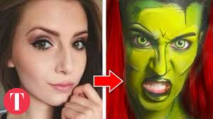 amazing makeup transformations you have to see