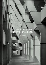 one hundred years of space standards what now levitt bernstein