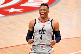 Russell Westbrook heads to the Lakers