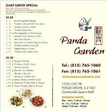 panda garden janesville wi panda garden