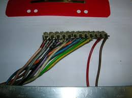 bridgeport series refit need help i think the label on the red and brown wire means contactor 4 terminal 3 and 13 is this an option unfortunately i did not a wiring diagram for my