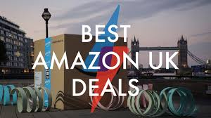 amazon uk s today s best deals and s all in one place