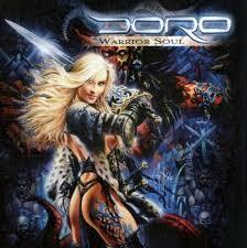 <b>Doro</b> - <b>Warrior Soul</b> - Encyclopaedia Metallum: The Metal Archives