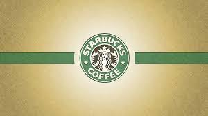 starbucks logo wallpaper. Modren Wallpaper Starbucks Logo Wallpaper For L