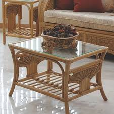 caribbean furniture. conservatory cane furniture caribbean coffee table