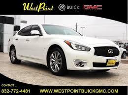 West Point Buick GMC Serves Houston, TX