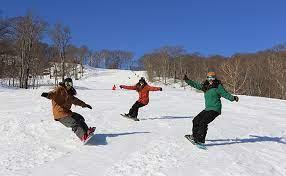 たんばら スキー パーク