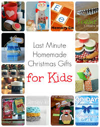 Christmas Diy Gifts For Kids Part  42 Easy DIY Gift Ideas That Christmas Diy Gifts For Kids