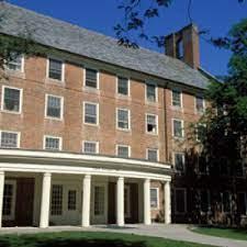 Clara Dickson Hall | Student & Campus Life | Cornell University