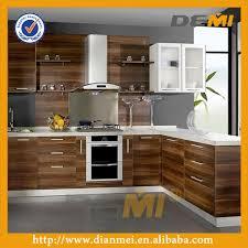 simple wood venner design philippines modular kitchen philippines modular kitchen