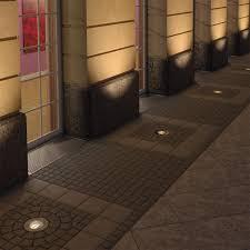 Wählen sie die abteilung aus, in der sie suchen möchten. Led Boden Einbauleuchte Fur Aussen Schwenkbar Warm Weiss Ip67 230v 150mm O Von Parlat