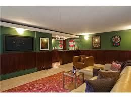 Basement Rec Room Ideas Recreation With Bar For Decor