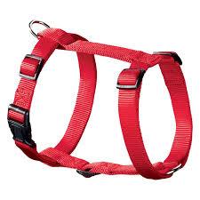 Avis clients sur Harnais Hunter Ecco Sport Vario Rapid, rouge pour chien |  zooplus
