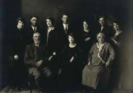 Estella Bethia Hudson (1898 - 1976) - Genealogy