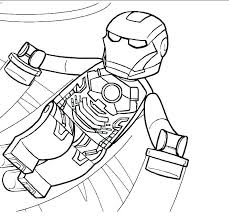 Printable Marvel Coloring Pages Avengers Coloring Pages Free