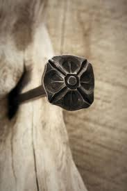 Decorative Nail Heads Top 188 Ideas About Blacksmith On Pinterest Workshop Straight