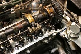 datsun spannerhead datsun nissan 240z l24 s30 engine motor cam camshaft fuel pump sprocket gear
