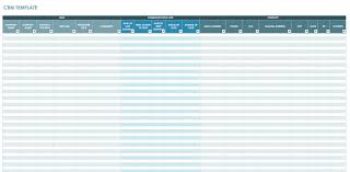 contact spreadsheet template 32 free excel spreadsheet templates smartsheet