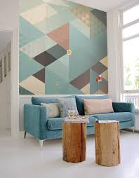 Interior Design Painting Walls Living Room Dulux Colour Forecast Styling By Bree Leech And Heather Nette