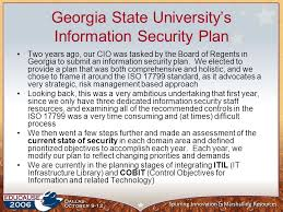Security Ppt Great With Plan Start - Information Download A