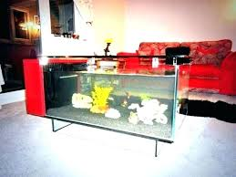 bed fish tanks tank headboard bedroom ideas aquarium headboards for