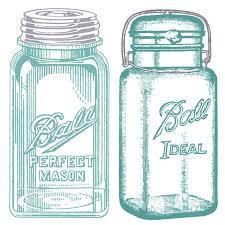 ball ideal mason jar. 25 awesome mason jar creations and printables ball ideal
