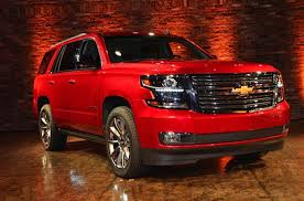 Awesome Stunning Chevrolet Tahoe 2015 Specs | Chevrolet Automotive ...