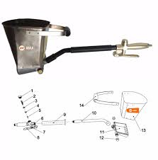 Spray Gun Light Attachment Pin On Electrical Equipment Supplies