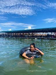 พัทยาน้อย เขื่อนสิรินธร ท่องเที่ยวรับลมเย็นริมน้ำที่อุบลราชธานี Ubon  Ratchathani Thailand - Set Off