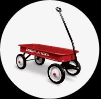 Kids Wagons Pull Wagons For Kids Radio Flyer